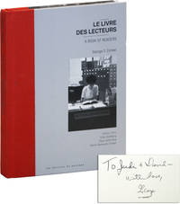 Le Livre de Lecteurs / A Book of Readers [Inscribed and Signed Twice by Zimbel]