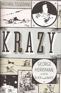 image of Krazy: George Herriman, a Life in Black and White