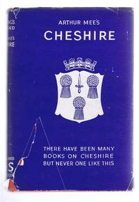 The King's England: Cheshire, The Romantic North-West