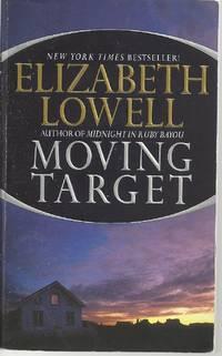 Moving Target [Mass Market Paperback]