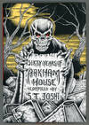 image of SIXTY YEARS OF ARKHAM HOUSE: A HISTORY AND BIBLIOGRAPHY