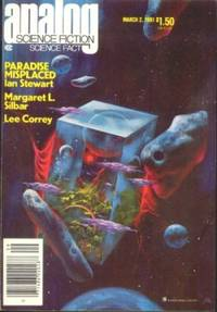 image of ANALOG Science Fiction/ Science Fact: March, Mar. 2, 1981