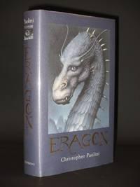 Eragon: Inheritance. Book One [SIGNED]