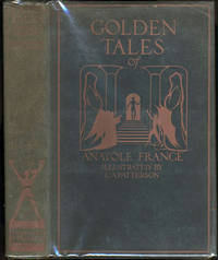 image of Golden Tales of Anatole France
