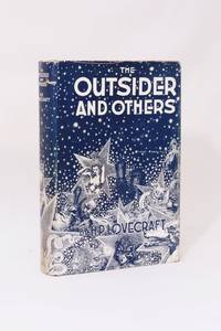 The Outsider by H.P. Lovecraft - 1st Edition - 1939 - from Hyraxia and Biblio.co.uk