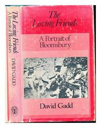 image of The loving friends : a portrait of Bloomsbury