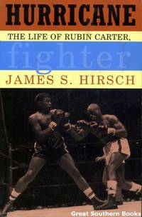 image of Hurricane: The Life of Rubin Carter, Fighter