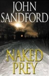 image of Sandford, John | Naked Prey | Signed First Edition Copy