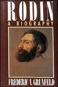 image of Rodin: A Biography