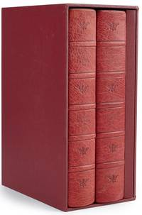 Lawrence of Arabia   : The Authorised Biography of TELawrence SIGNED LIMITED EDITION 2 Volumes in slipcase T. E.