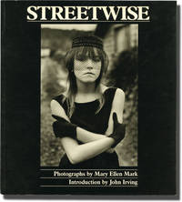 image of Streetwise (First Edition)