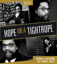 Hope on a Tightrope : Words and Wisdom