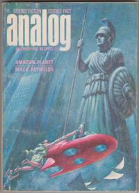 image of Analog: Science Fiction / Science Fact - December 1966