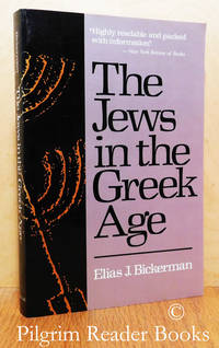 The Jews in the Greek Age.