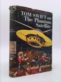 image of Tom Swift on the Phantom Satellite