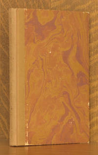 WESTERN LIFE IN THE STIRRUPS - A SKETCH OF A JOURNEY TO THE WEST IN THE SPRING & SUMMER OF 1832