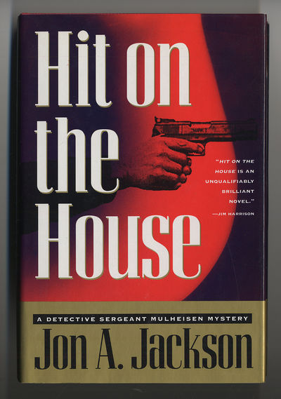 New York: Atlantic Monthly Press, 1993. Hardcover. Fine/Fine. First edition. Fine in a fine dustwrap...
