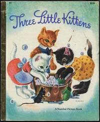 image of Three little kittens.