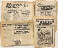 Western Worker [34 issues]
