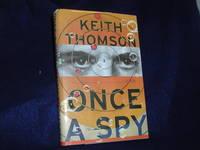 image of Once A Spy