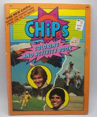 CHiPs Coloring and Activity Book