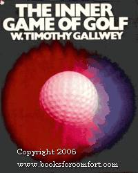 image of The Inner Game of Golf