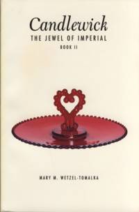 Candlewick The Jewel of Imperial Book II