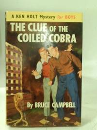 The Clue of the Coiled Cobra