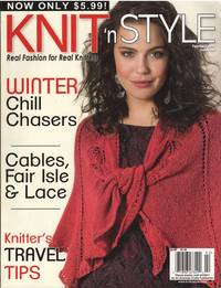 Knit 'n Style, February 2014