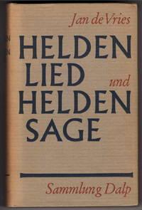 Heldenlied Und Heldensage (Sammlung Dalp / Band 78)