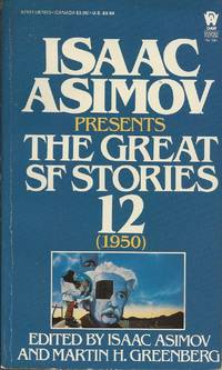 The Great SF Stories 12 (1950)