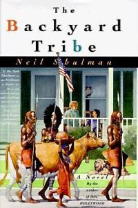 Backyard Tribe by Neil Shulman - Hardcover - 1994 - from ThriftBooks (SKU: G0312105134I4N00)
