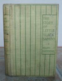image of THE STORY OF LITTLE BLACK SAMBO.
