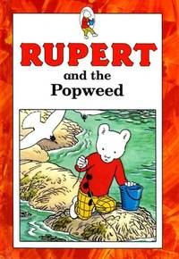 Rupert and the Popweed