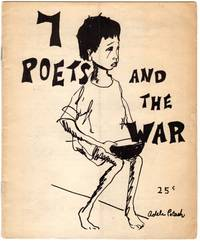 7 poets and the war