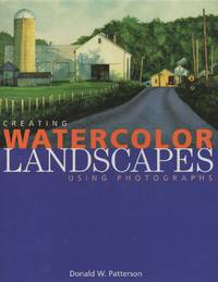 image of Creating Watercolor Landscapes Using Photographs