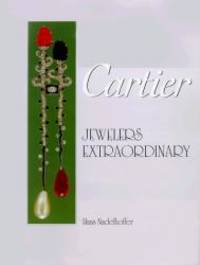 image of Cartier Jewelers Extraordinary