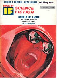 Worlds of If, Oct. 1964