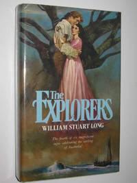 image of The Explorers - The Australians Series #4