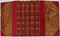 The History of the French Revolution. In Five Volumes
