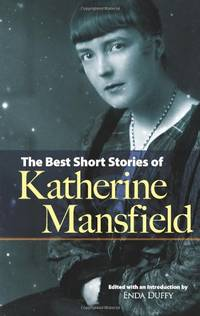 image of Best Short Stories of Katherine Mansfield