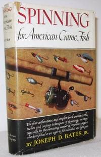 image of Spinning for American Game Fish