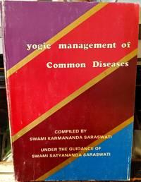 Yogic Management Of Common Diseases