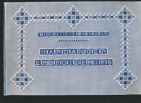 Hardanger Embroideries 1st Series [D.M.C. Library]