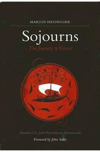 image of Sojourns : The Journey to Greece