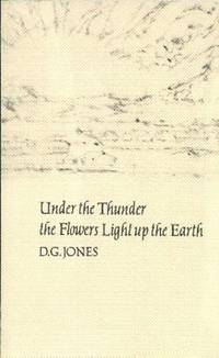 Under The Thunder The Flowers Light Up The Earth