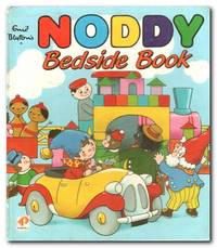image of Enid Blyton's Noddy Bedside Book