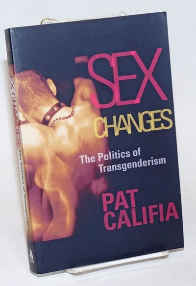 San Francisco: Cleis Press, 1997. Paperback. 309p., introduction, works cited, resources, index, fin...