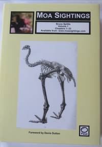Moa sightings volumes 1, 2, and 3