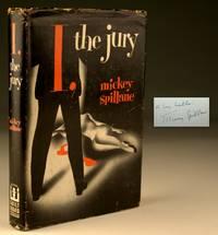 I, The Jury by Spillane, Mickey - 1947.